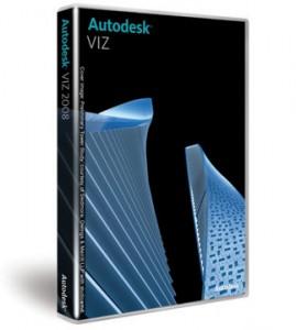 Autodesk viz boxshot