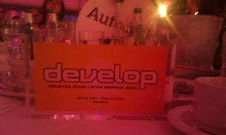 Developaward